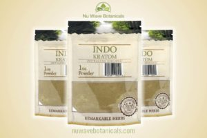 Remarkable Herbs Kratom Indo 1oz Powder
