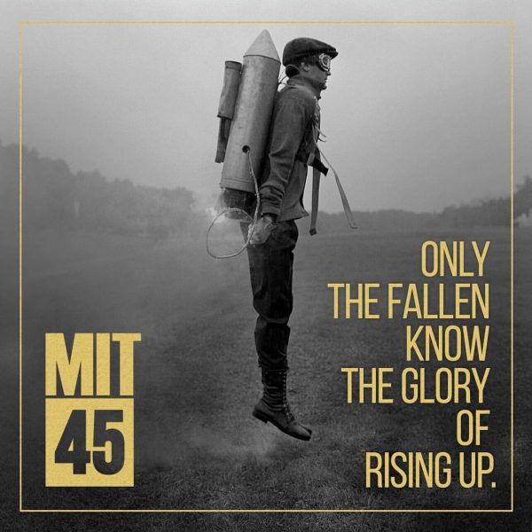 mit45 rise up