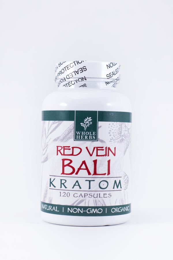WH Red Bali 120ct