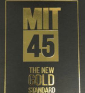 MIT 45 Capsules