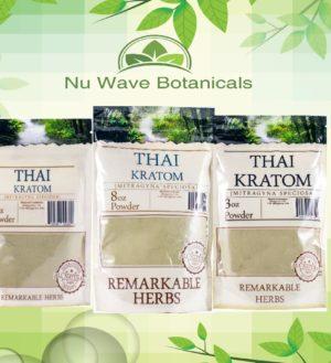 Thai Kratom