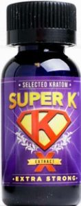 Super K Extract Shot