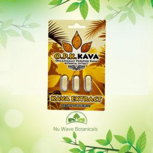 O.P.K Kava
