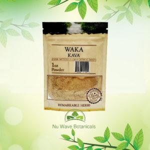 Remarkable Herbs Kava